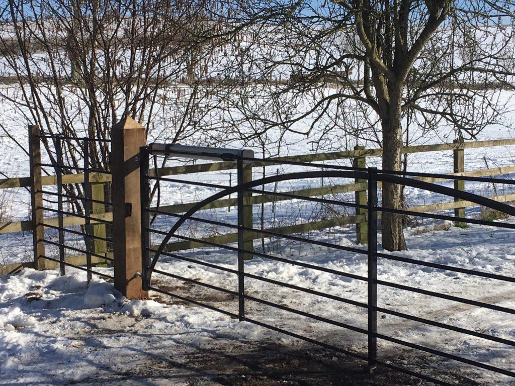 Electronic Gates Somerset 2