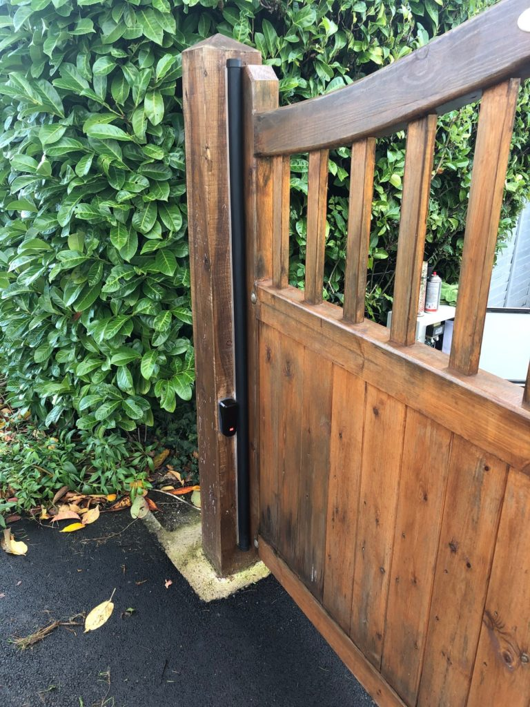 Electronic Gates Frome